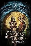 Cronicas de la torre II. La maldicion del maestro: 2 (Crónicas de la torre / Chronicles of the Tower) by Laura Gallego(2010-02-02)
