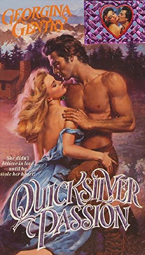 Quicksilver Passion (Panorama of the Old West Book 7) (English Edition)
