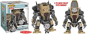 Funko Titan fall 2 Blisk & Legion Pop Games Figure 6
