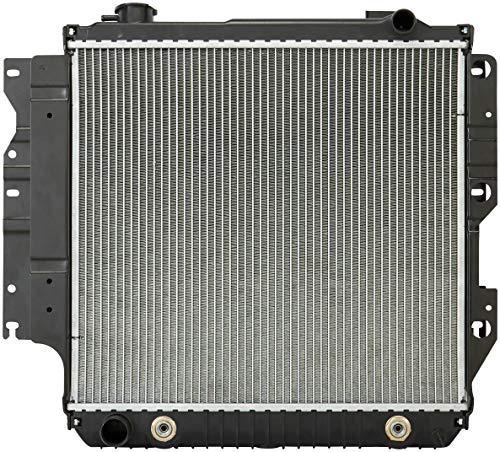 Spectra Complete Radiator CU2101