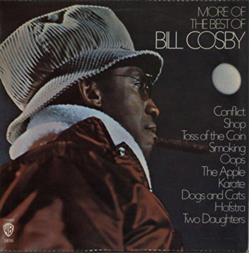 More of the Best of Bill Cosby