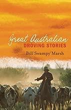 Great Australian Droving Stories (Great Australian Stories)