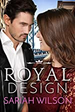 Royal Design [Kindle in Motion]: A Royals of Monterra Novella (The Royals of Monterra)