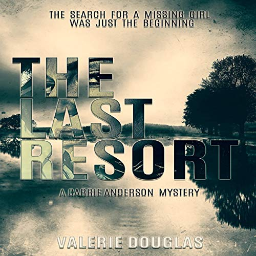 The Last Resort  By  cover art