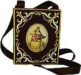 Escapulario Virgen del Carmen | 10 x 8 cm.