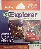 LeapPad Ultra eBook Cartrdge Disney Pixar...