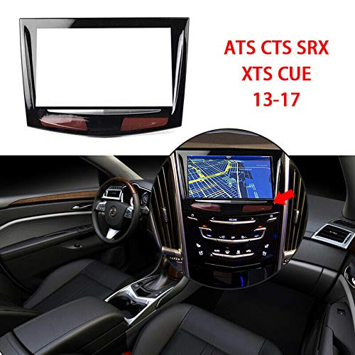 OEM Cadillac CUE Replacement Touch Screen Display Cuescreens Free Install Guides Free Trim Tools