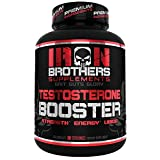 Natural Testosterone Boosters - Best Reviews Guide