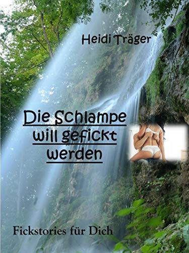 Die Schlampe will gefickt werden: Fickstories aus Deutschland von verrückten Paaren mit unterschiedlichen Interessen