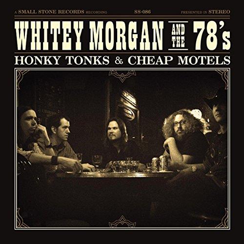 Honky Tonks and Cheap Motels [Vinyl LP]