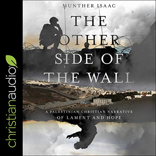 Page de couverture de The Other Side of the Wall