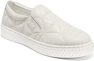 Aerosoles Women's ERIN Sneaker, OFF WHITE, 11