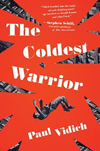 Image of The Coldest Warrior: A Novel