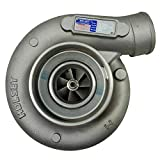 New Holset HX35 Turbocharger for Iveco Diesel 6 Cylinder Engine 2853198 (4035961) 4035818 (NO CORE REQUIRED)