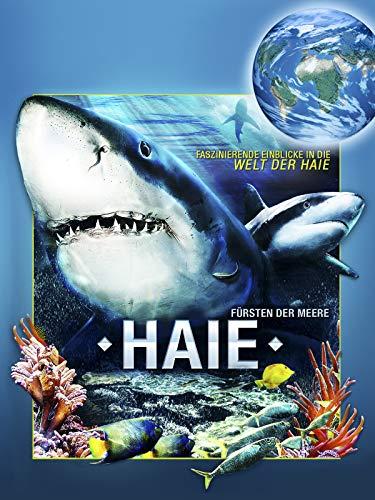 Haie, Fürsten der Meere 3D
