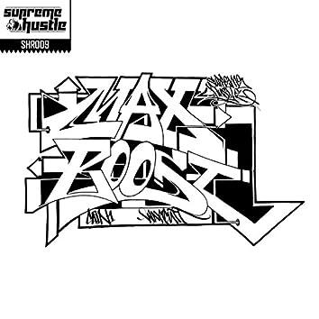 MAXBOOST EP