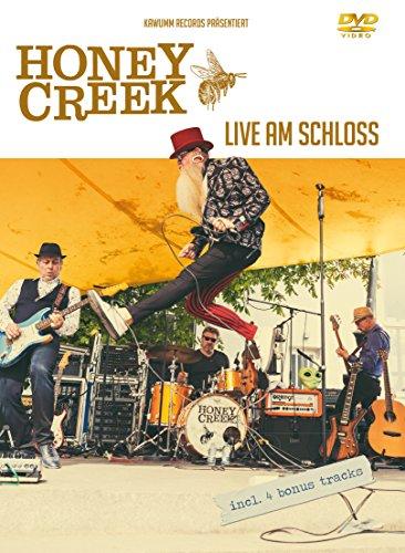 Honey Creek Live am Schloss