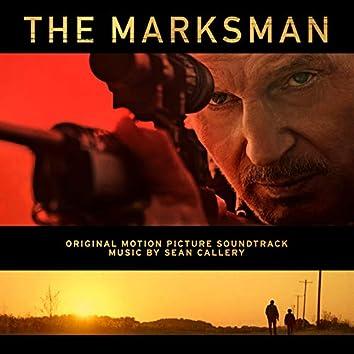 The Marksman (Original Motion Picture Soundtrack)
