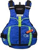 MTI Cascade Life Jacket - Blue/Green - LG/XL (40-50')