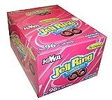Joyva Original Chocolate Covered Jell Rings 96 Count Box
