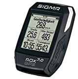 Sigma Sport Fahrradcomputer ROX 7.0 GPS - 3