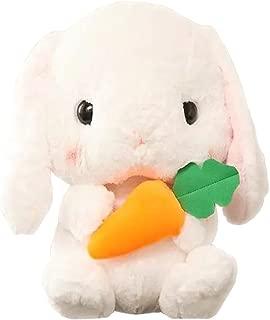 Cute lop rabbit plush toy bunny doll small rabbit pillow 13