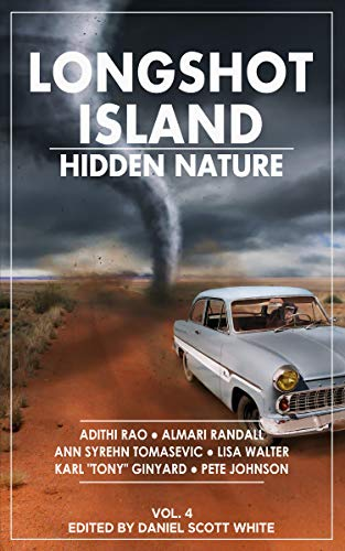 Longshot Island: Hidden Nature (English Edition)