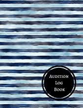 Best audition log book Reviews