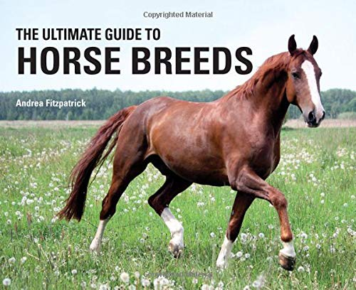Fitzpatrick, A: The Ultimate Guide to Horse Breeds