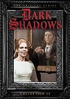 Dark Shadows Collection 10 [DVD] [Import]