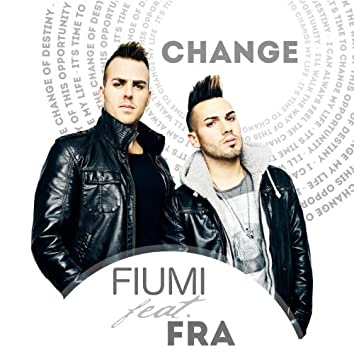 Change (feat. FRA)