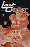 Gunnm Last Order (sens français) - Tome 19 - Format Kindle - 4,99 €