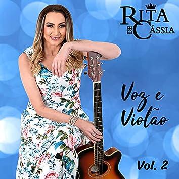 Voz e Violão, Vol. 2
