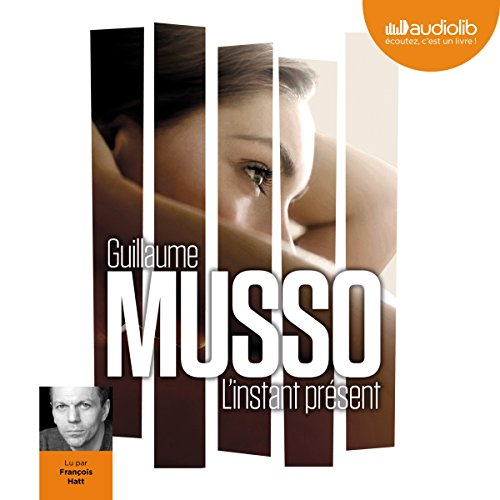 Guillaume Musso Audio Books Best Sellers Author Bio