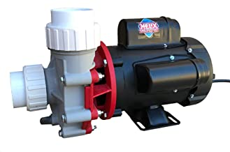 Helix External Pump - 5800 GPH