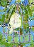 The Poster Corp Pamela J. Wingard – Birdy Birdy