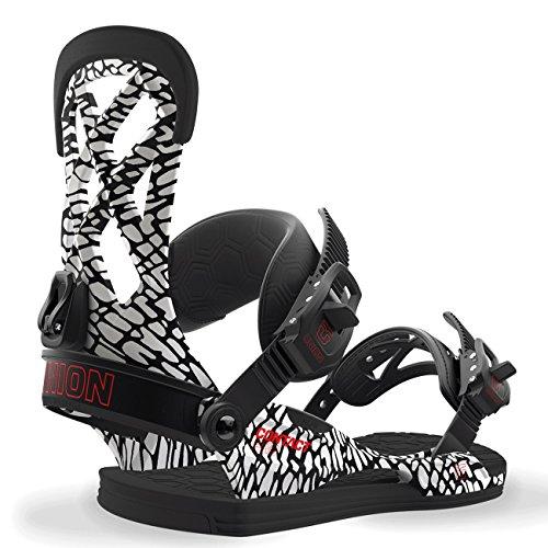 Union Herren Snowboardbindung Contact Pro