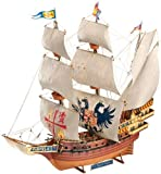 Revell 05620 1:96 Scale Spanish Galleon by Revell