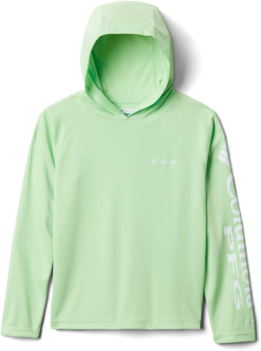 Columbia Unisex-Youth Terminal Tackle Hoodie