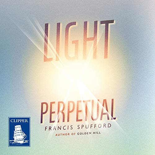 Light Perpetual cover art