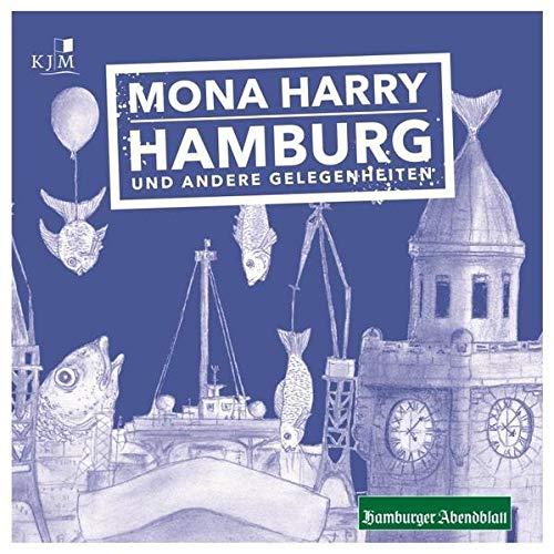 Hamburg und andere Gelegenheiten cover art