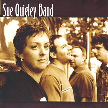 Sue Quigley Band