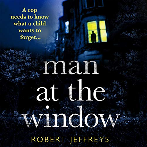 Man at the Window cover art