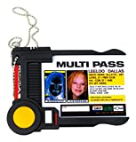 QMX The Fifth Element Multipass Replica