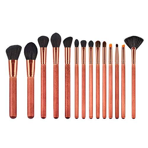 CAOLATOR. Pinceaux Maquillage Cosmétique Professionnel 24pcs Set/Kit Cosmétique Brush Beauté Maquillage Brosse Makeup Brushes Cosmétique Fondation