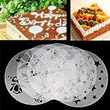 Torte di Zucchero torte di zucchero natale