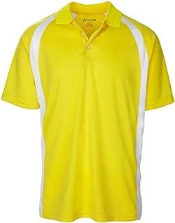 Comfortable Dri-Fit Design Unique Golf Shirts