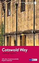 Cotswold Way (National Trail Guides)