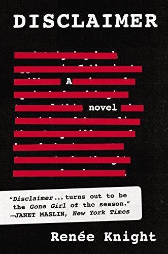Disclaimer: A Novel by Renée Knight (2015-05-19)