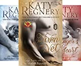 A Modern Fairytale (6 Book Series)